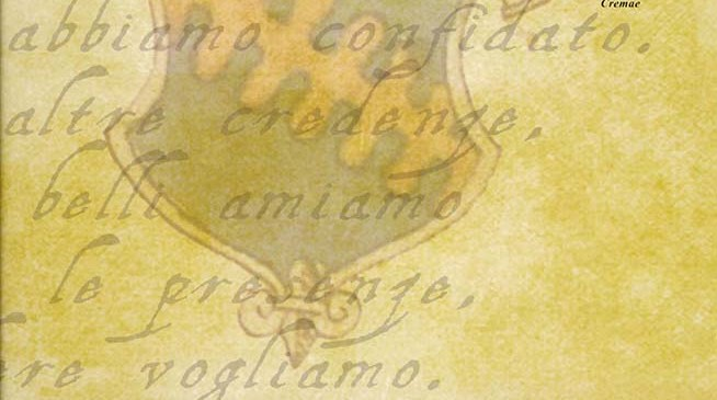 Copertina Codex Benvenuti