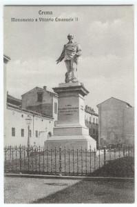 (1 agosto)VITTORIO EMANUELE II